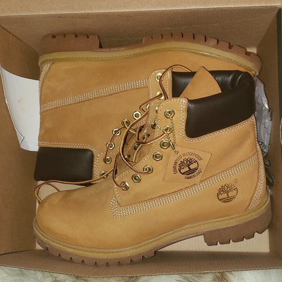 Shoes | Timberland Construction Boots